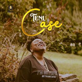 Album cover of Case