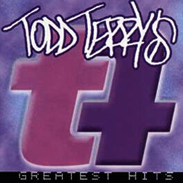 Album cover of Todd Terry's Greatest Hits