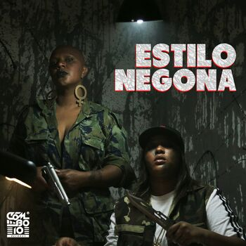 Estilo Negona cover