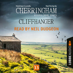 Cliffhanger - Cherringham - A Cosy Crime Series: Mystery Shorts 33 (Unabridged) Audiobook