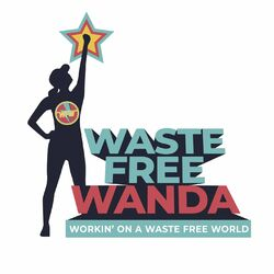 Waste Free Wanda (Workin' On A Waste Free World)