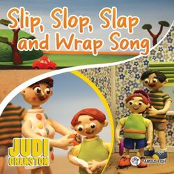Slip, Slop, Slap and Wrap Song
