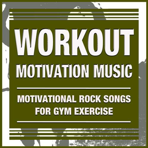Various Artists Workout Motivation Music Best Motivational
