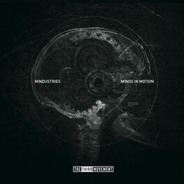 Album cover of Minds in Motion