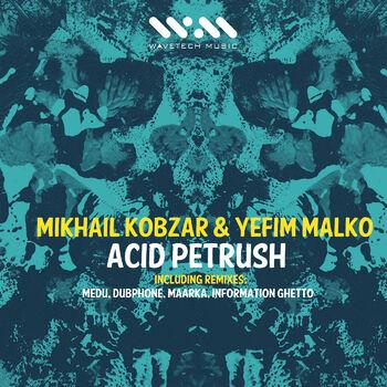 Acid Petrush cover