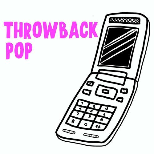 Throwback Pop [FLAC 16 Bits] 2021