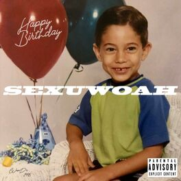 Album cover of Sexuwoah