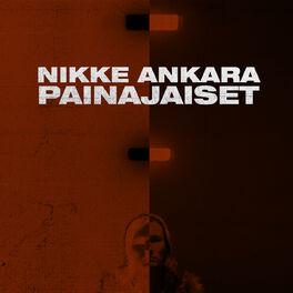 Album cover of Painajaiset