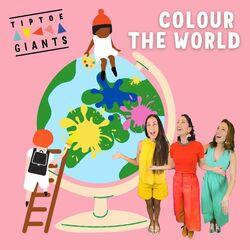 Colour the World