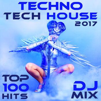 The Magic Garden (Techno Tech House 2017 DJ Remix Edit) [feat. Dalo] cover