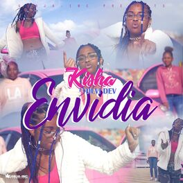 Album cover of Envidia (feat. Devi Dev)