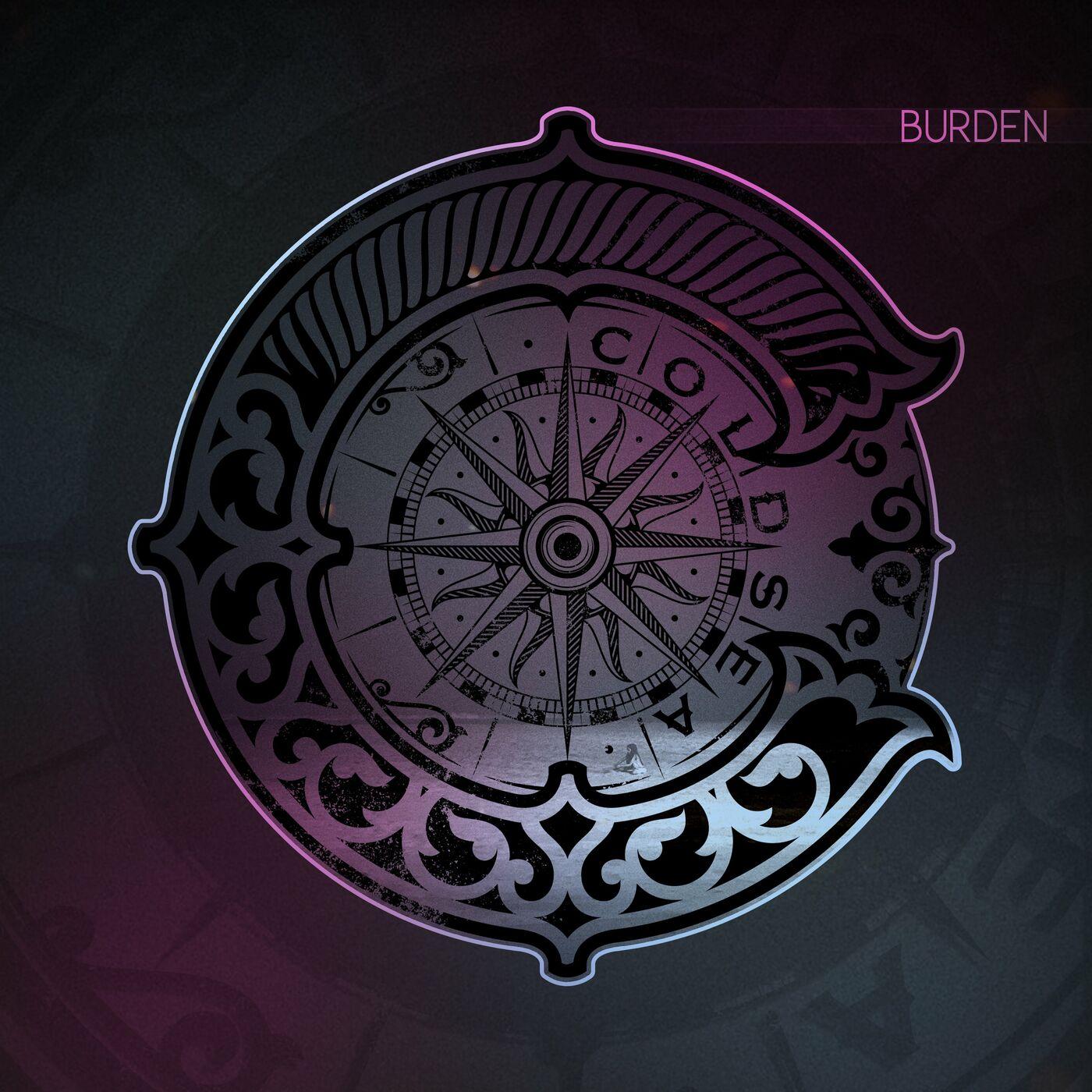 Coldsea - Burden [EP] (2021)