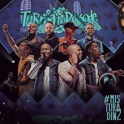 Turma do Pagode – Misturadin 2 (Ao Vivo) – EP1 2019 CD Completo