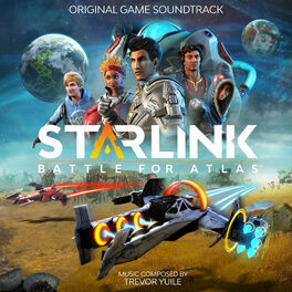 Trevor Yuile: Starlink: Battle for Atlas (Original Game