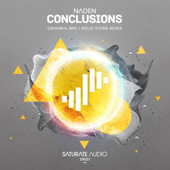 Conclusions (Solid Stone Remix) cover