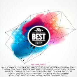 Album cover of THE BEST 16-17
