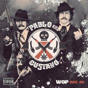 Pablo & Gustavo (feat. OV) cover