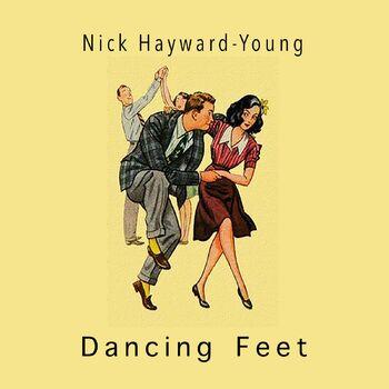 Dancing Feet cover