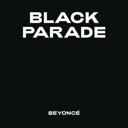 Album cover of BLACK PARADE