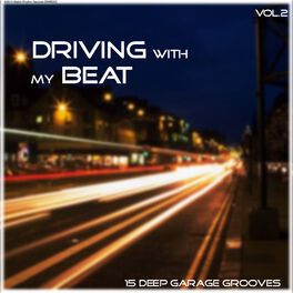 Album cover of Driving With My Beat, Vol. 2