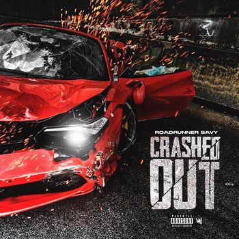 Crashed Out cover