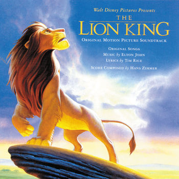 Circle of Life cover