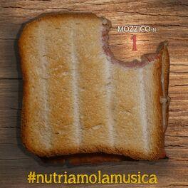 Album cover of #nutriamolamusica (Mozzico #1)