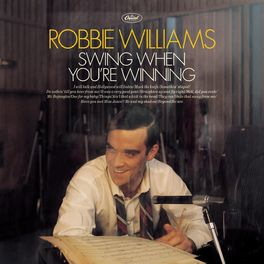 Album cover of Swing When You're Winning