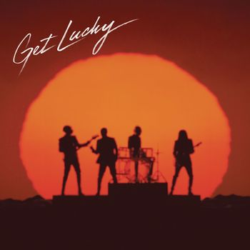 Get Lucky (feat. Pharrell Williams & Nile Rodgers) cover