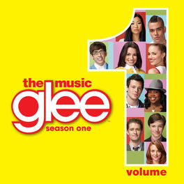 Album cover of Glee: The Music, Volume 1