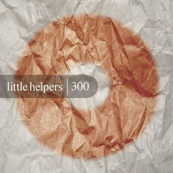 Little Helper 300-1 cover