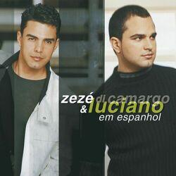 Zezé Di Camargo e Luciano –  Espanhol 2002 CD Completo