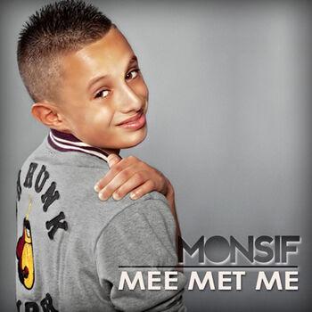 Mee Met Me (Single Edit) cover