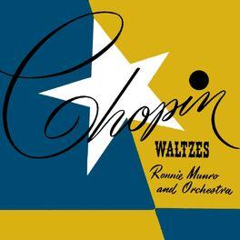 Album cover of Chopin: Waltzes