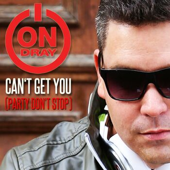 Can´t Get You ( Party Don´t Stop ) cover