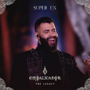 Super Ex cover