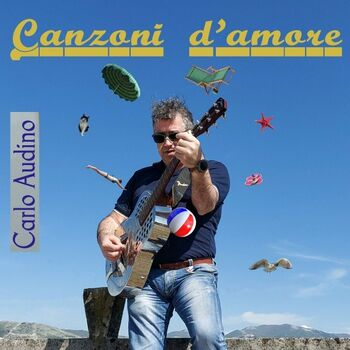 Canzoni d'amore cover