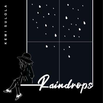 Raindrops cover