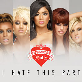 Album cover of I Hate This Part