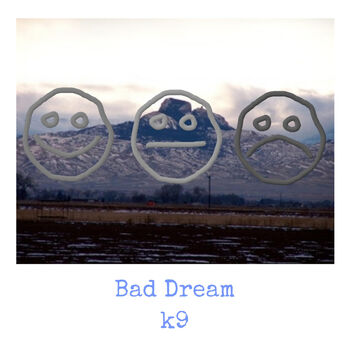 Bad Dream cover