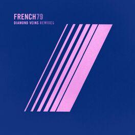 Album cover of Diamond Veins (Remixes)