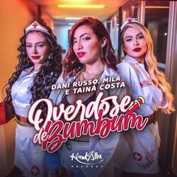 Música Overdose de Bumbum de Dani Russo