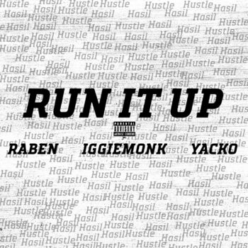 Run It Up cover