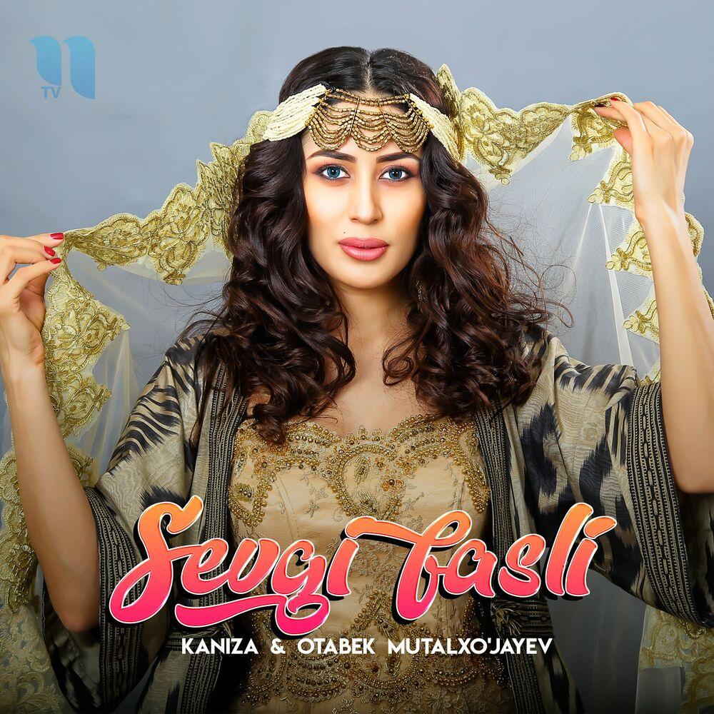Kaniza - Sevgi Fasli
