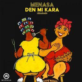 Album cover of Den Mi Kara