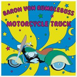 Motorcycle Truck