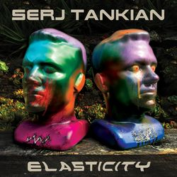 Download Serj Tankian - Elasticity 2021