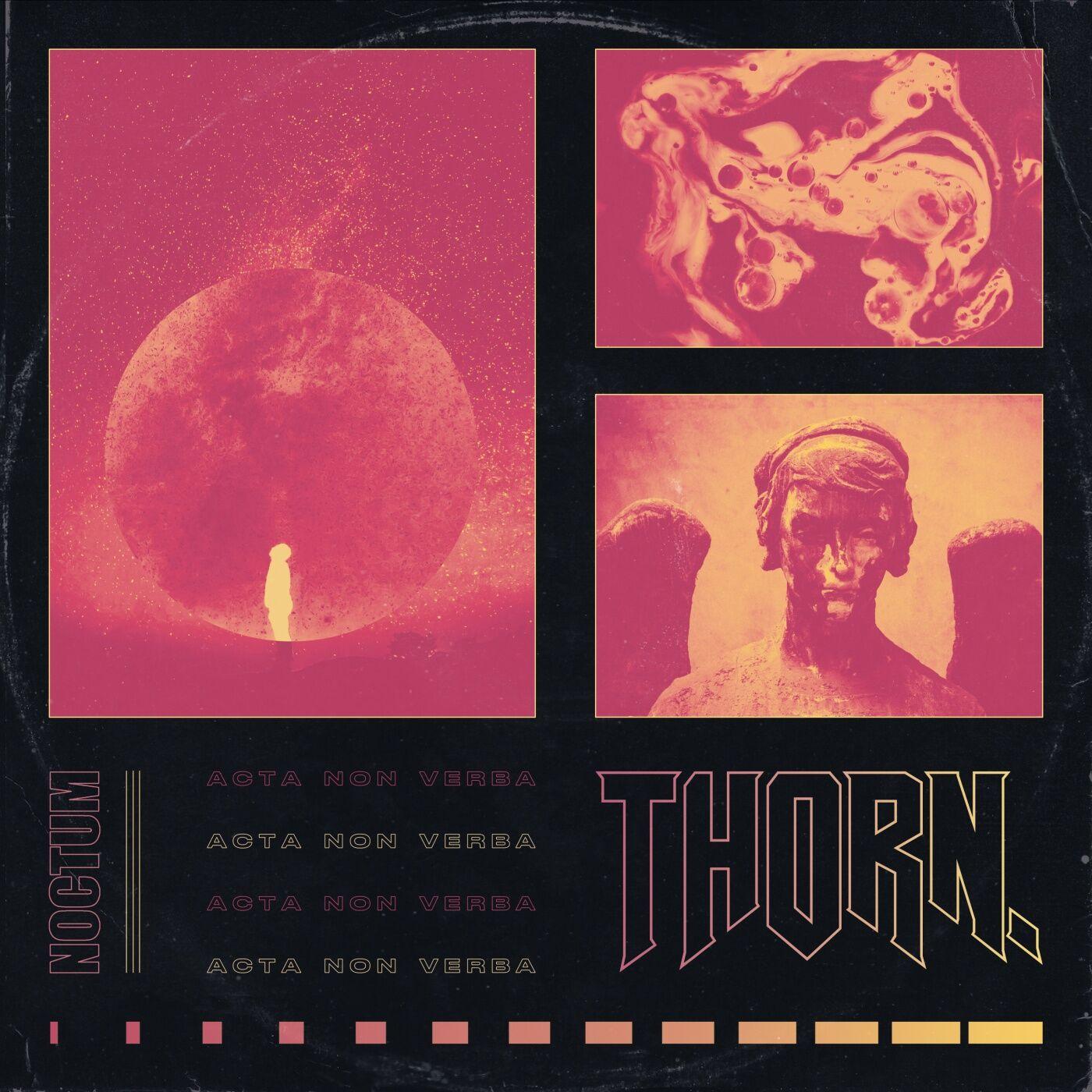 THORN. - Noctum [single] (2020)