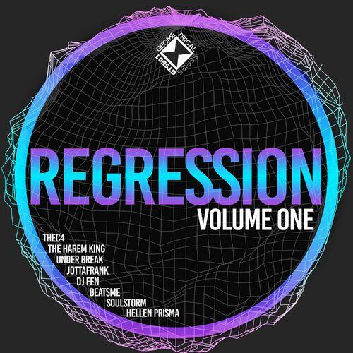 Download VA - Regression, Volume One (GTSE01) mp3