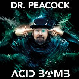 Album cover of Acid Bomb